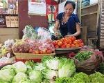 Rau củ Sài Gòn giảm giá mạnh sau Tết